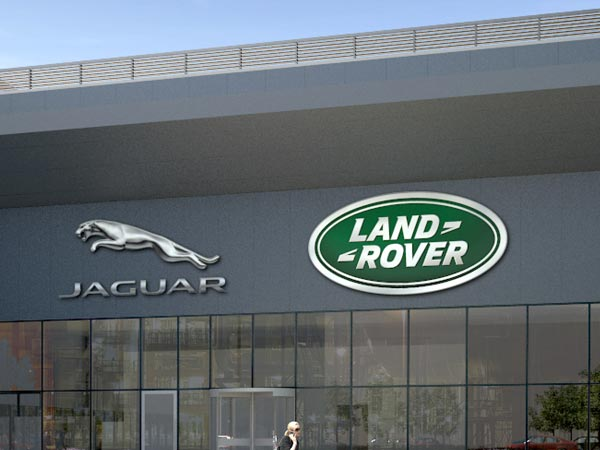 jaguar land rover and slovakian government to sign agreement