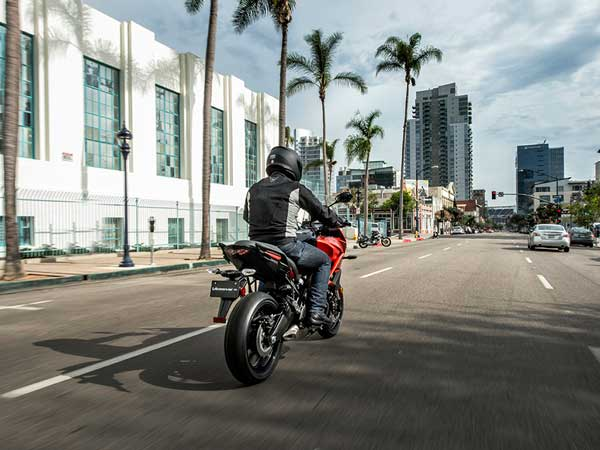 Kawasaki Versys 650 India Launch Most Likely On December