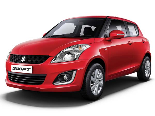 maruti suzuki swift automatic