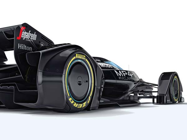 mclaren mp4-x formula one wallpaper