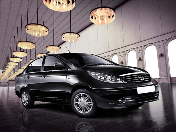tata manza production stopped