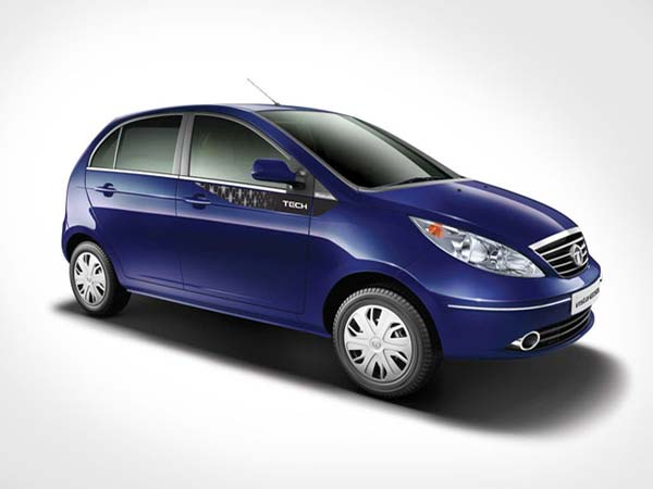 tata vista production stopped