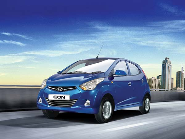top 10 most searched automobiles hyundai eon