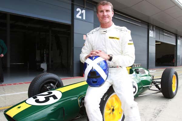 top gear david coulthard