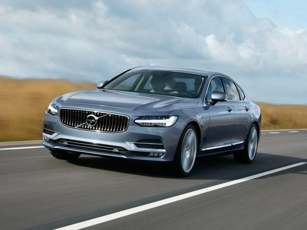 volvo bespoke models for customers