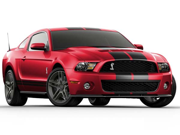 ford mustang history in pictures drivespark. Black Bedroom Furniture Sets. Home Design Ideas