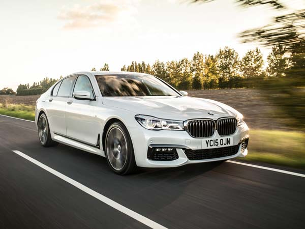 bmw 7 series 2016 auto expo