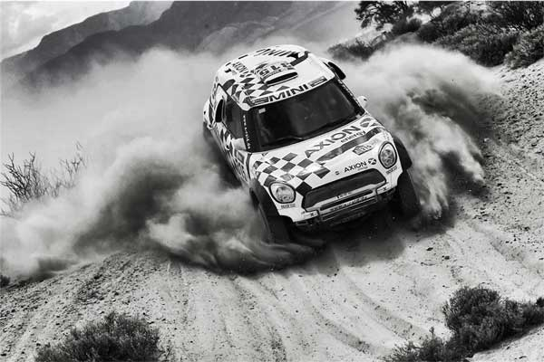 2016 dakar rally stage 8 update