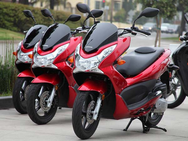 Honda 150cc Scooter Could Debut At 2016 Auto Expo