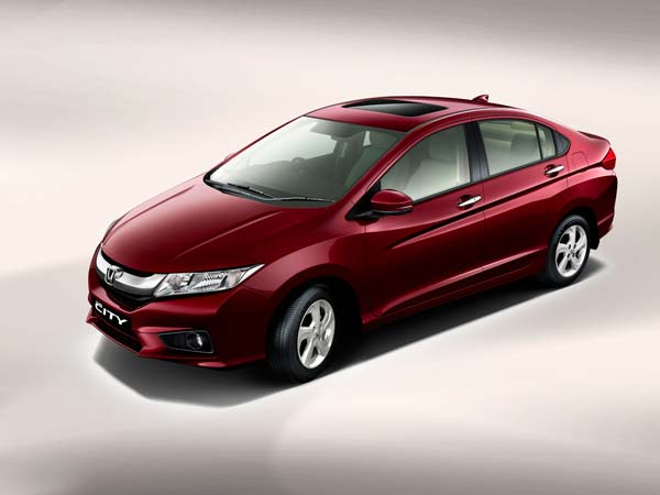 honda sold over 1.6 lakh city variants in 2 years