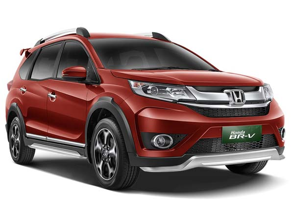 Honda Mobilio Philippines >> Comparison: Honda BR-V vs Hyundai Creta - DriveSpark News