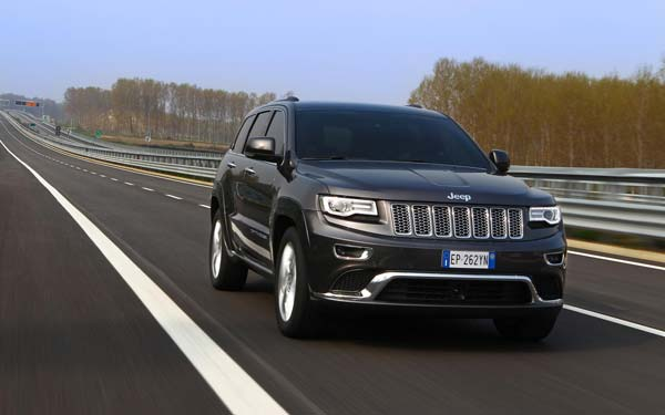 jeep india grand cherokee debut