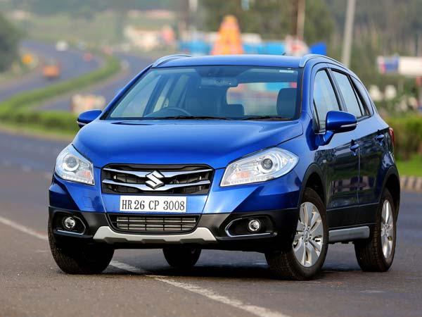 Maruti Suzuki S-Cross Price Drops Upto 2 Lakhs - DriveSpark News