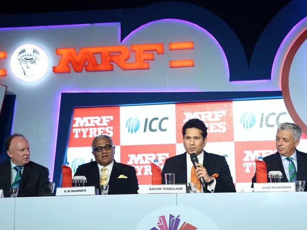 mrf tyres and icc partnership