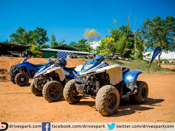 polaris phoenix atvs