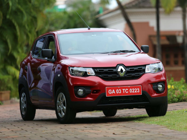 Renault to display new edition of the Duster and the Kwid at the Delhi Auto Expo 2016