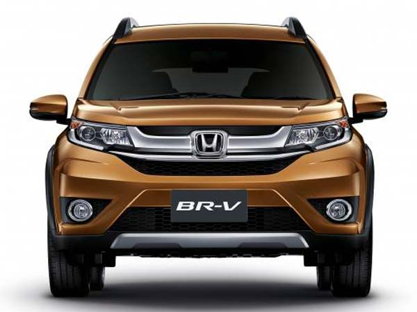 upcoming vehicle launches in india honda br-v