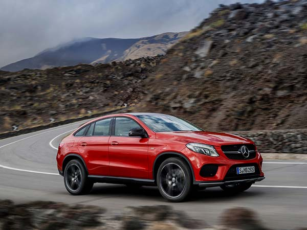 upcoming vehicle launches in india mercedes benz gle