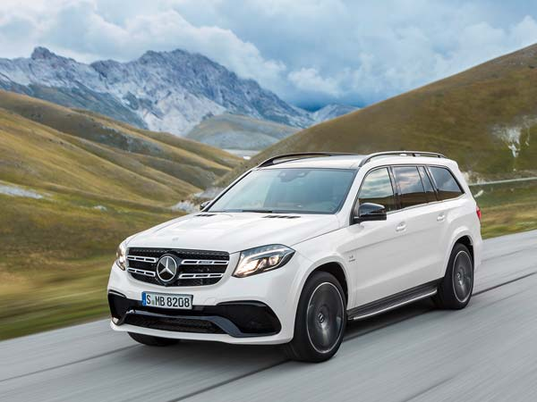 upcoming vehicle launches in india mercedes benz gls