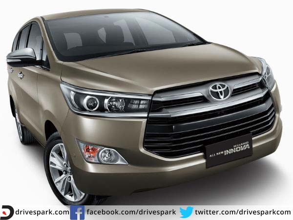 upcoming vehicle launches in india toyota innova