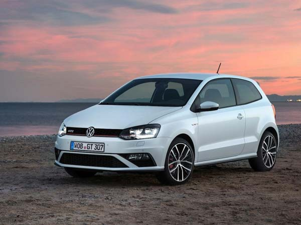 upcoming vehicle launches in india volkswagen polo gti