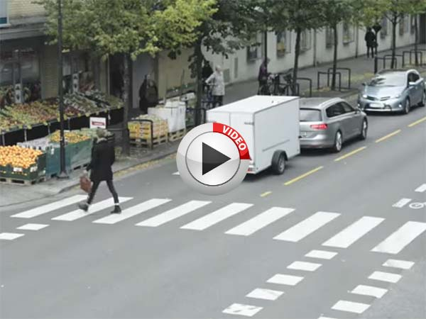 Volkswagen Shows Off Trailer Assist Function In Hilarious Ad