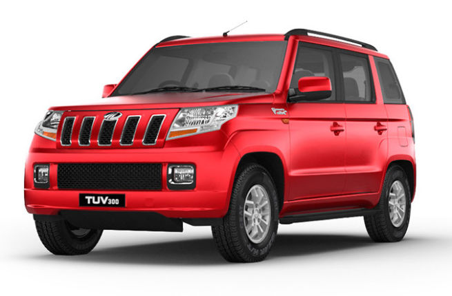 Mahindra Recalls TUV300 For ECU Software Update - DriveSpark News