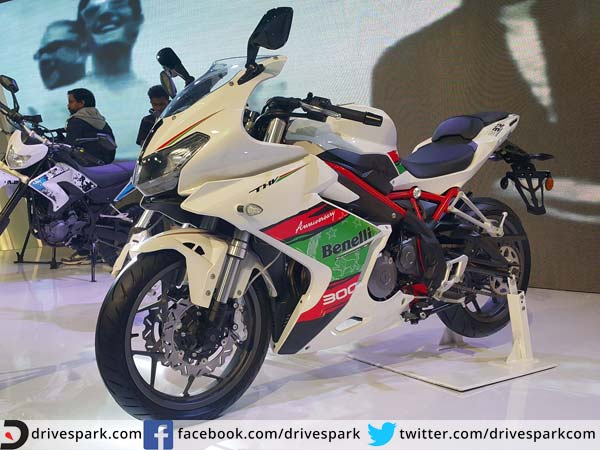 best bikes at auto expo performance