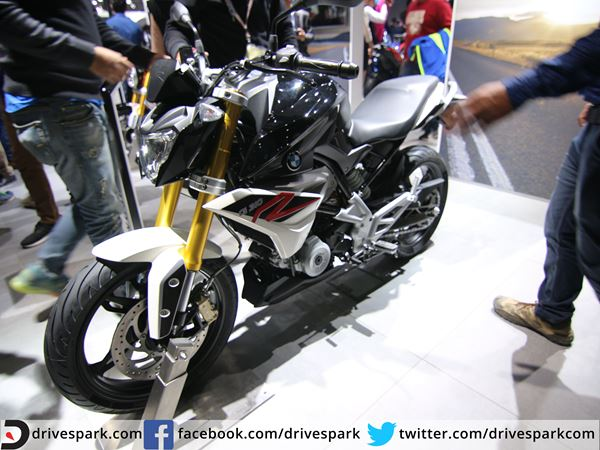 best bikes at auto expo performance two