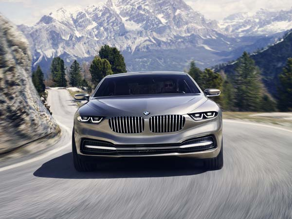 bmw might breathe new life into the 8 series
