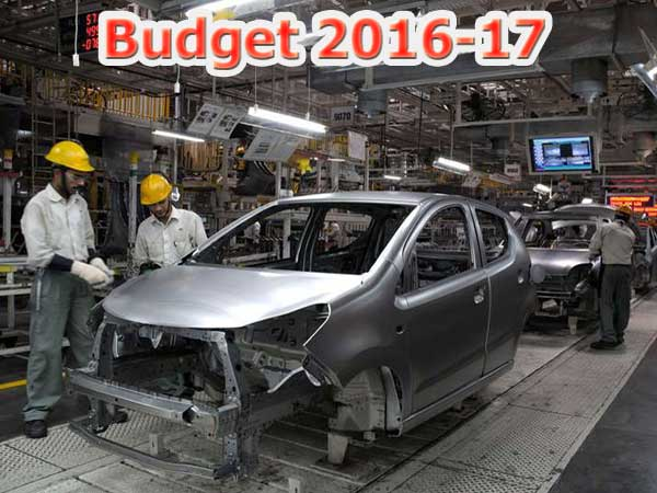 budget 2016: industry captains take on it