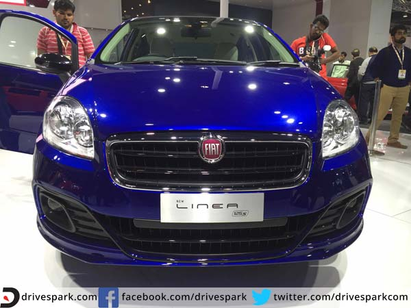 fiat linea 125s first look review