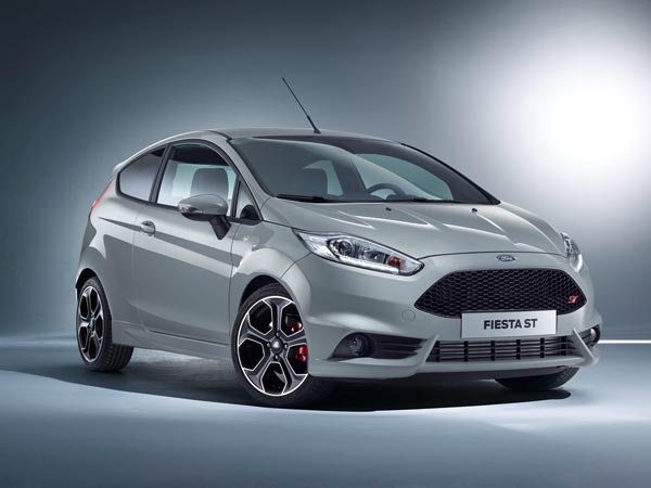 fiesta st200 announced