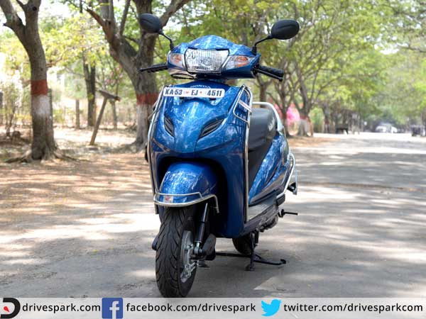 honda activa becomes highest selling two-wheeler in january 2016