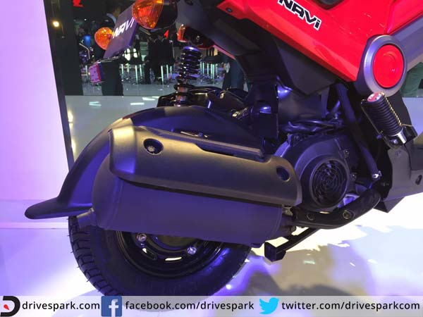 honda navi performance