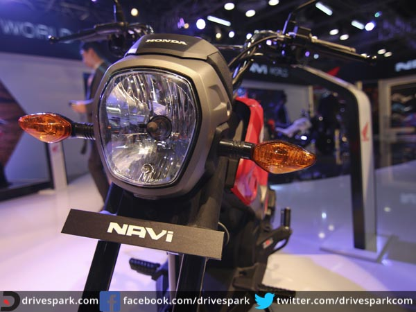 Honda Navi Gets 500 Bookings In 2 Weeks