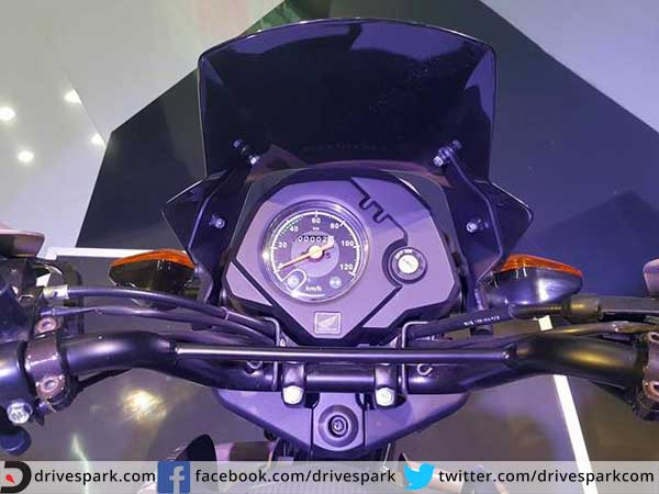 honda navi ride and handling