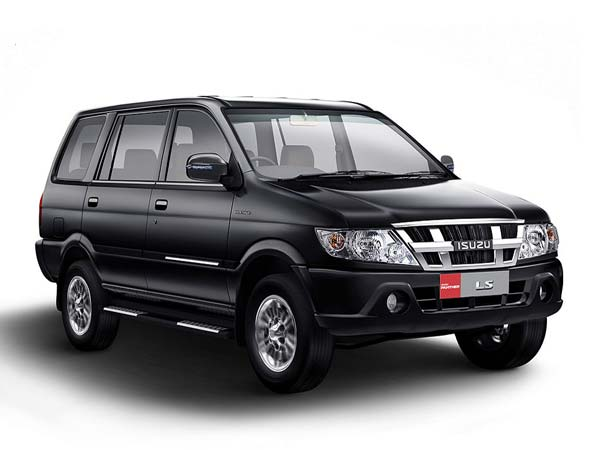 gm and isuzu are working on ru30 to rival the toyota innova