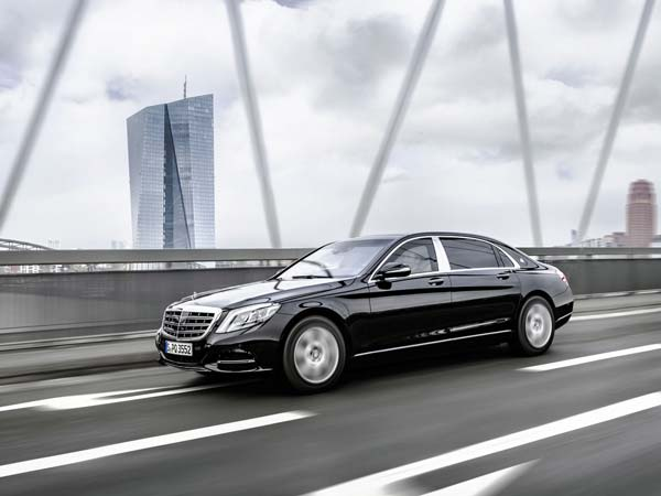 mercedes maybach s600 guard vr10 protection
