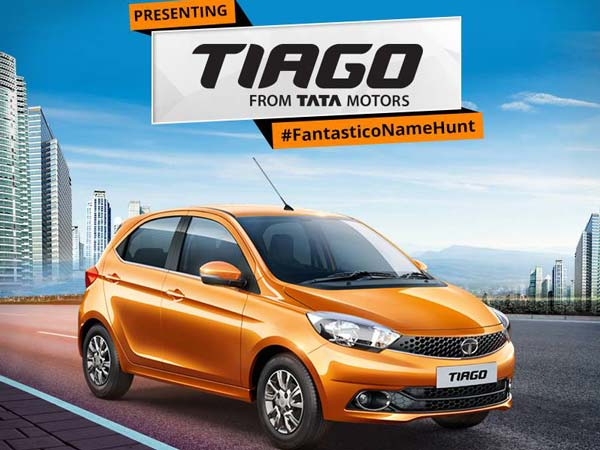 tata tiago launch date