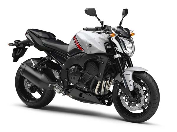 yamaha fz1 discontinued