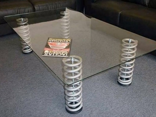 5. Yet Another Coffee Table