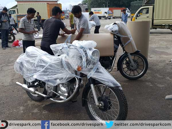 Transporting Your Motorcycle By Train? Here Are Some Must Know Details!