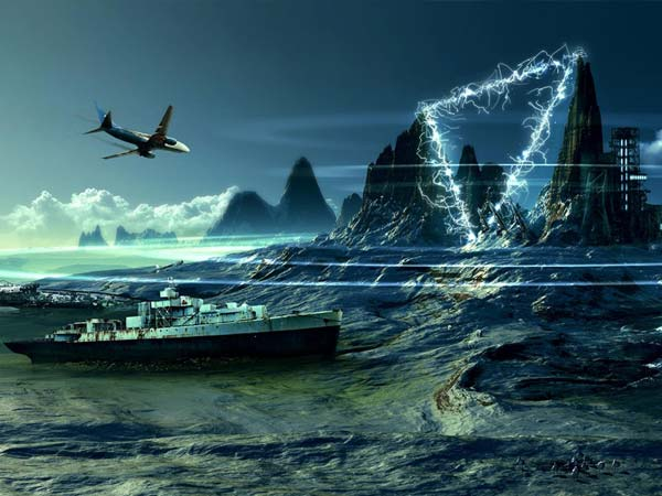 The Bermuda Triangle Secret Discovered? Here Are Some Interesting Facts