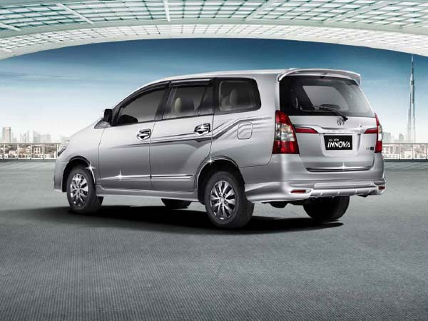 Toyota India Official Toyota Innova Crysta Site | Upcoming ...