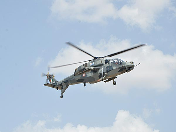 Did You Know That India Has One Of The Best Combat Helicopters? Here's More