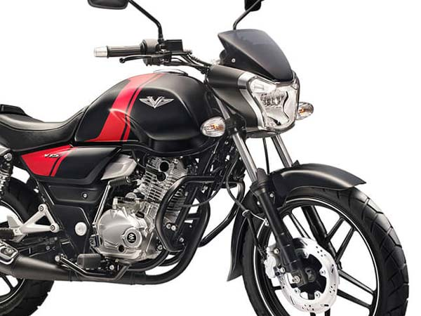 bajaj v15 first look review design