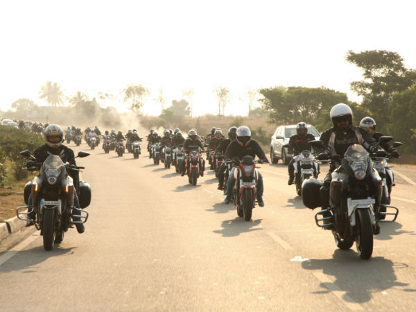 dsk benelli 500 units sold in shortest period
