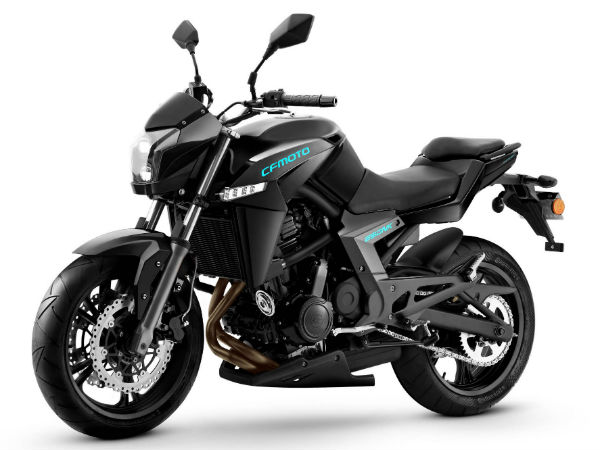Exclusive: BS6 CFMoto 650NK, 650MT And 650GT India Launch