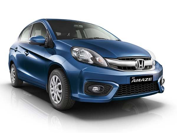 new honda 2016 amaze first look review